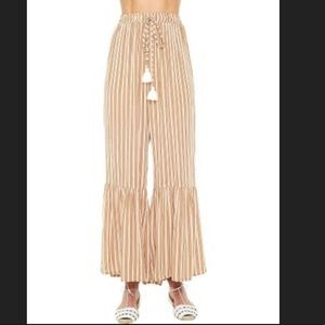 Faithfull The Brand Bisou Flare Pant
